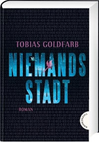 Rezension, Thienemann Verlag, Tobias Goldfarb,