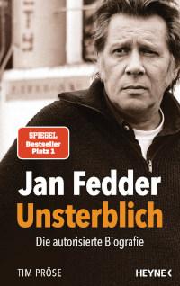Rezension, Cover, Tim Pröse, Jan Fedder, Heyne Verlag