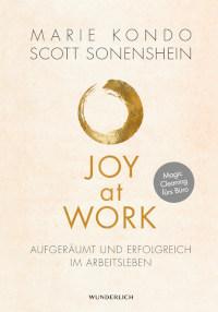 Cover, Rezension, Wunderlich Verlag, Rowohlt, Marie Kondo, Scott Sonenshein