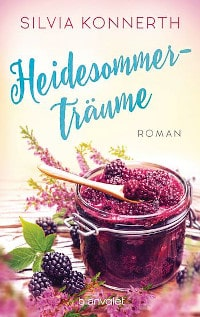 Rezension, blanvalet Verlag, Random House, Silvia Konnerth, Cover