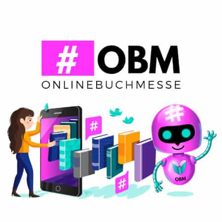 Onlinebuchmesse, OBM 2020