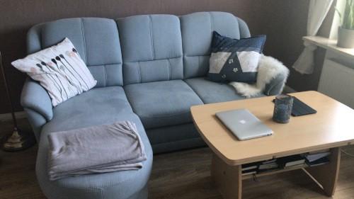 Samstagsplausch, Sofa