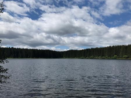 Harz, Wanderung