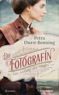 Rezension, Cover, Petra Durst-Benning, blanvalet Verlag
