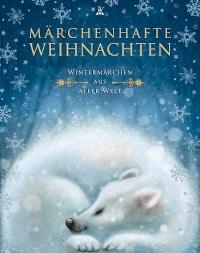 Märchenhafte Weihnachten, Cover, Wunderhaus Verlag, Rezension
