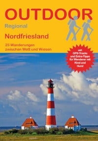 Conrad Stein Verlag, Rezension, Nordfriesland, Wandern