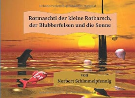 Rezension, Norbert Schimmelpfenning, Selfpublisher, Cover, Rotmaschti