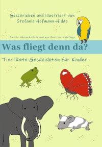 Rezension, Stefanie Hofmann-Hidde, Was fliegt denn da?