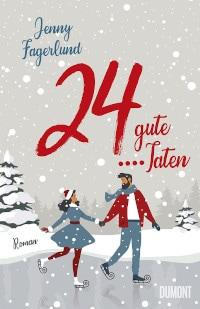 Rezension, Jenny Fagerlund, Dumont Buchverlag