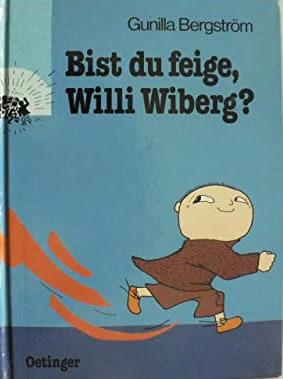 Nostalgie, Interview, Oetinger Verlag, Gunilla Bergström,