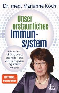Cover, Rezension, Dr. med Marianne Koch, Immunsystem
