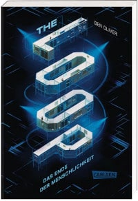 Rezension, Ben Oliver, Carlsen Verlag, The Loop, Cover