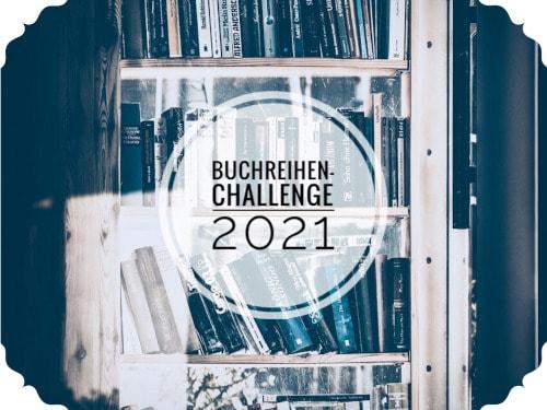 Challenge, Buchreihen