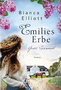 Tinte und Feder, Amazon Buch, Bianca Elliott, Rezension, Gestüt Sommerroth,  Sommerroth