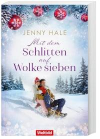 Rezension, Jenny Hale, Weltbild Verlag, Cover