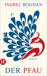 Rezension, Suhrkamp Verlag, Isabel Bogdan, Insel Taschenbuch