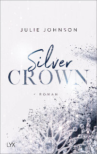 Rezension, Cover, LYX Verlag, Julie Johnson, Fortbilden Royals