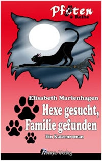 Rezension, Elisabeth Marienhagen, Arunya Verlag,
