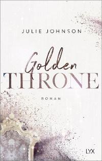 Rezension, Julie Johnson, LYX Verlag, Cover