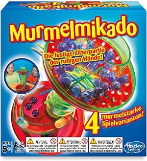 Murmelmikado, Samstagsplausch