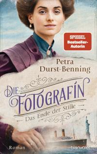 Petra Durst-Benning, blanvalet Verlag, Rezension