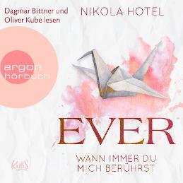 Rezension, Nikola Hotel, Argon Verlag