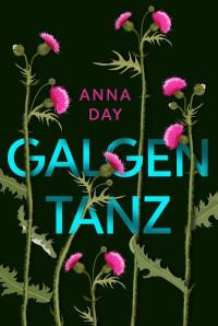 Rezension, Carlsen Verlag, Anna Day