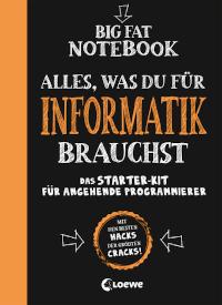 Rezension, Loewe Verlag, Grant Smith, Informatik